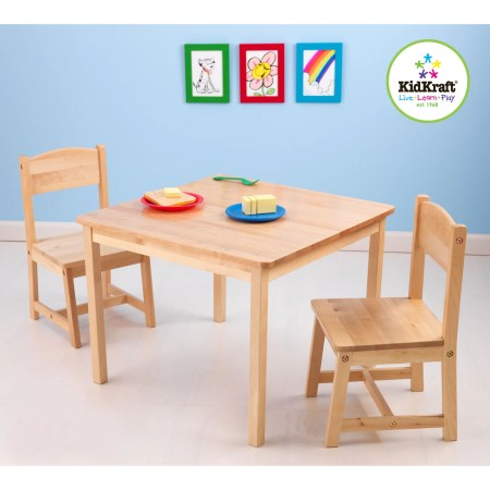 Kiddie Table For Sale