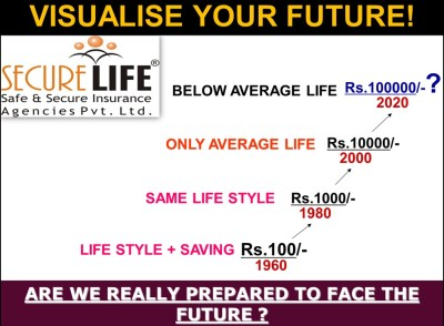 Secure Life | INDIA's No.1 Network Company