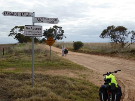 Kangaroo Bike Australia