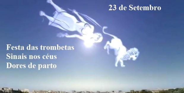 Dia 23 de setembro nascimento da igreja – Setimo Portal