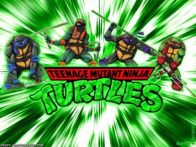 Teenage Mutant Ninja Turtles | Jacques-Yves Cousteau's New York City Sewergator Blog
