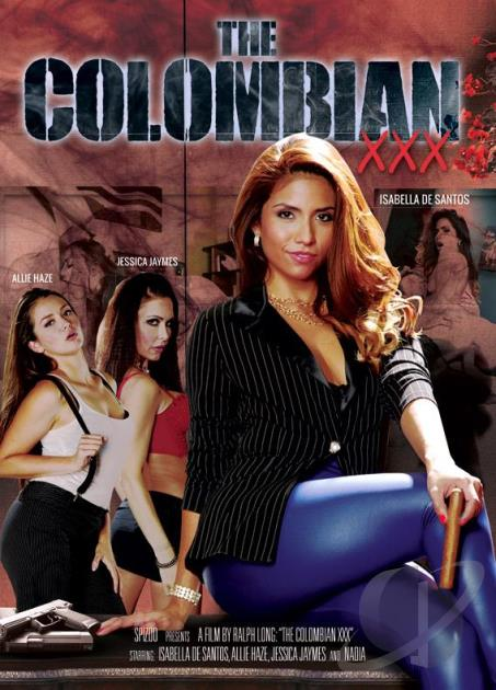 The Colombian XXX Studio: Spizoo Director: Ralph Long Starring: Isabella De Santos, Jessica Jaymes, Allie Haze, Nadia Ali Category: Feature