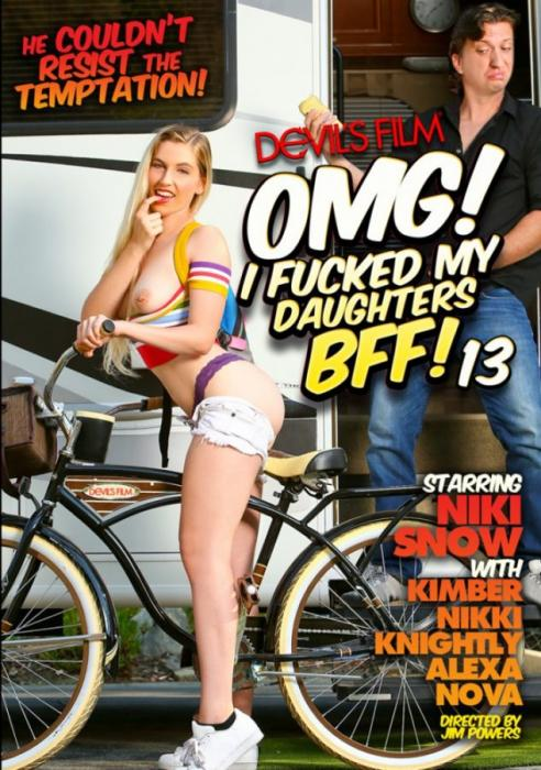 Devil's Film, Nikki Knightly, Kimber Woods, Alexa Nova, Niki Snow, 18+ Teens, All Sex, Older Men, OMG, I Fucked My Daughter, Omg-i-fucked-my-daughters-bff-13-2016-full-free-hd-xxx-dvd