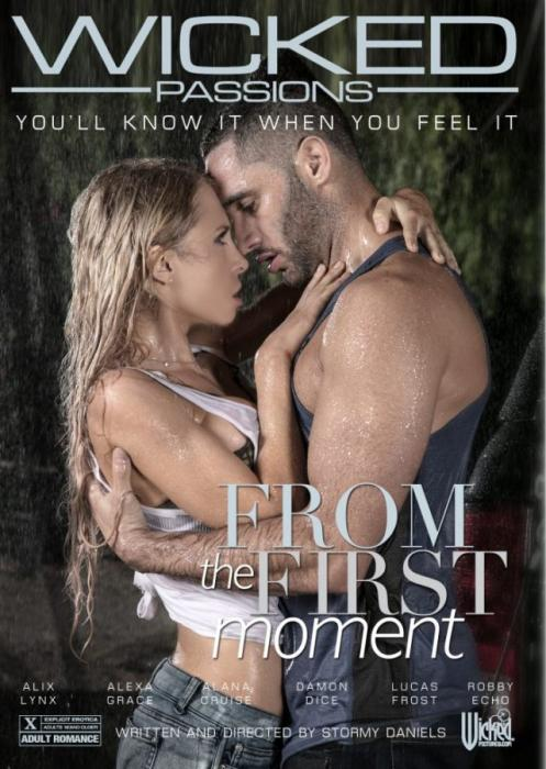 From The First Moment (2016) - Full Free HD XXX DVD