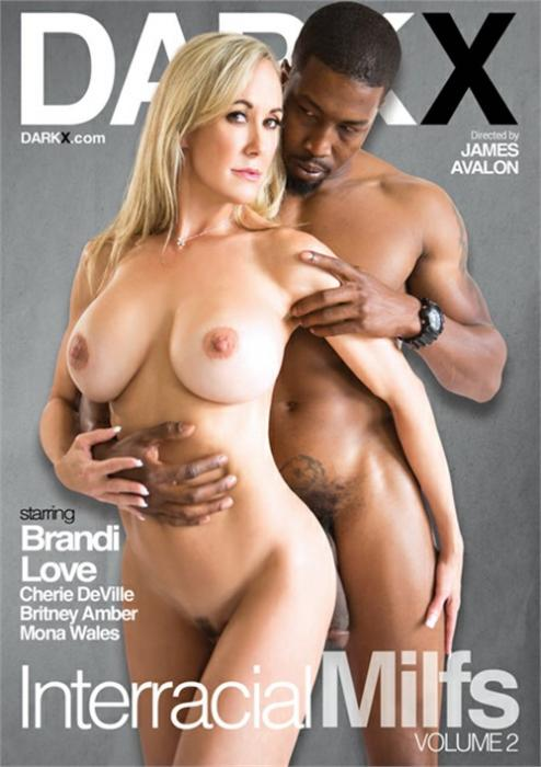 Interracial MILFs Vol. 2 XXX from DarkX