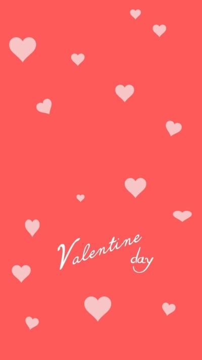 Valentines iPhone Wallpaper - Supportive Guru