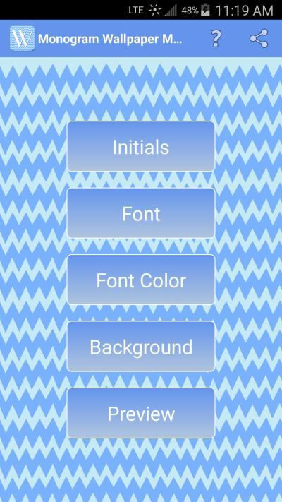 iPhone Wallpaper Maker - Supportive Guru