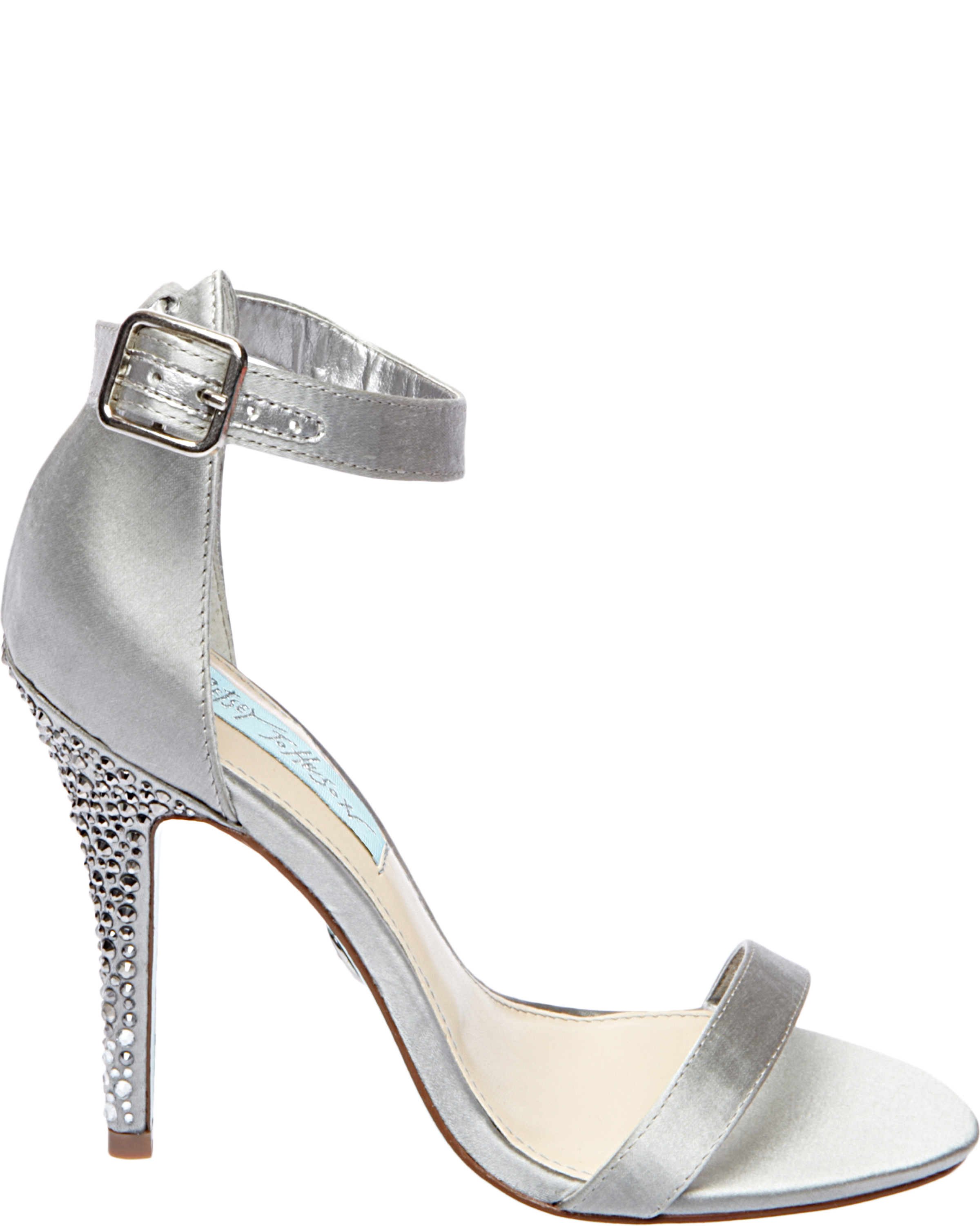 designer wedding shoes betsey johnson wedding shoes Fab Find Betsey Johnson debuts her new BLUE by Betsey Johnson bridal shoe line