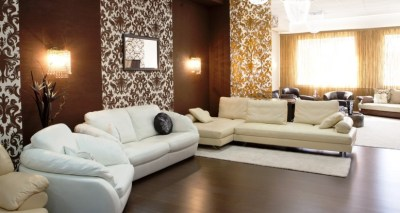 Deciding Whether Paint or Wallpaper is best for your Room - Wallpaper Installation   Vancouver, BC