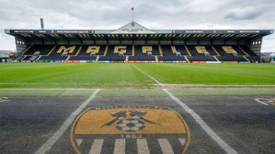 Notts County to host ESFA Girls' Cup Finals - She Kicks Women's Football Magazine