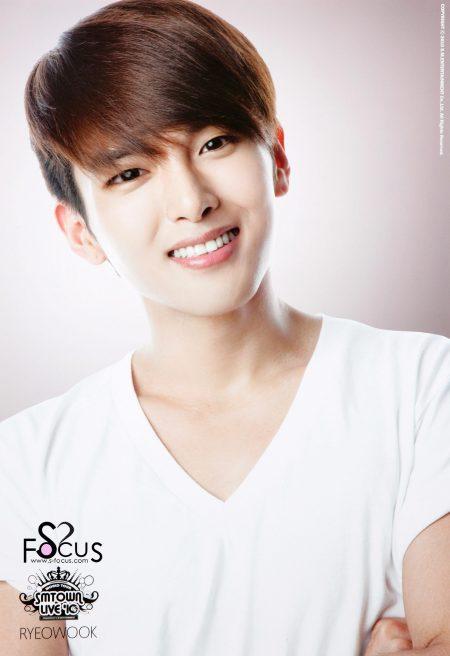 Tanggal Lahir Choi Siwon Suju