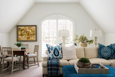 Sherry Hart Designs – Atlanta Interior Designer