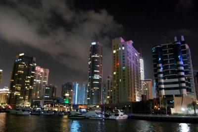 Dubai, U.A.E. Cruise Port - Cruiseline.com