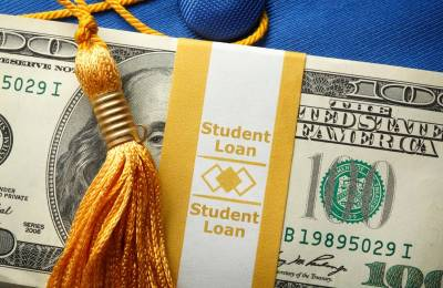 How Parents Can Help Their Children Pay Off Student Loans - WSJ