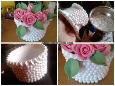 Simple Craft Idea