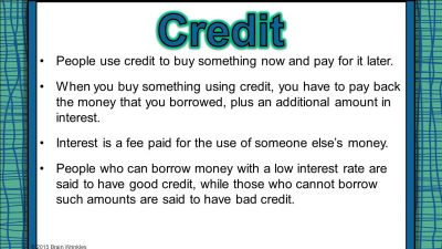 Personal Finance Money Management Choices SS6E4 & SS7E4 - ppt video online download