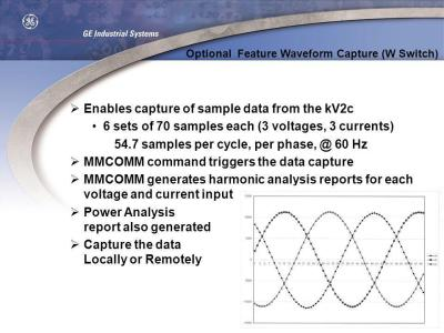 GE's Electronic Metering Family - ppt video online download