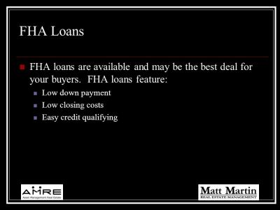 Brokers' Guide to Selling HUD Homes - ppt download