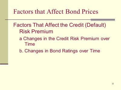 Bond Valuation and Risk - ppt video online download