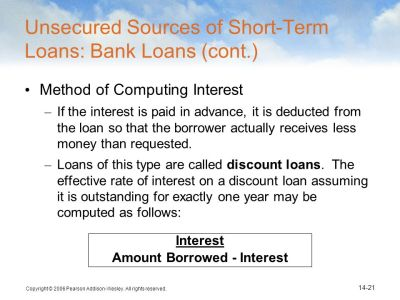 Current Liabilities Management - ppt video online download