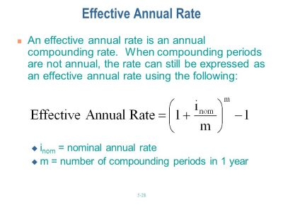 Chapter 5 Time Value of Money - ppt video online download