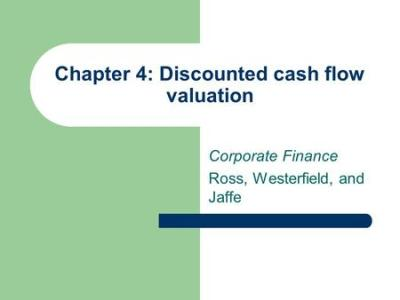 1 FINC3131 Business Finance Chapter 5: Time Value of Money – Advanced Topics. - ppt download