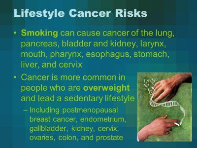 Cancer. - ppt video online download