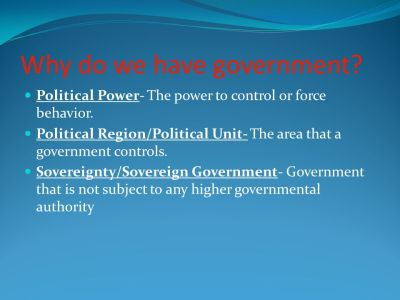 HISTORY GOVERNMENT CITIZENSHIP - ppt video online download