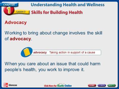 Understanding Health and Wellness - ppt video online download