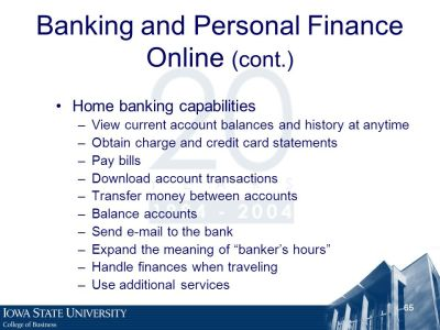 Home Banking Meaning - Homemade Ftempo