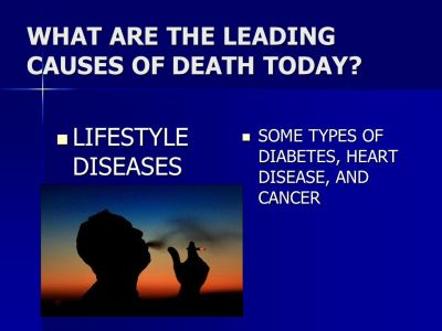 CHAPTER 1 LEADING A HEALTHY LIFE???. - ppt download