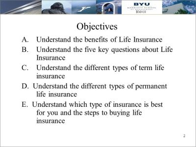 Personal Finance: Another Perspective - ppt download