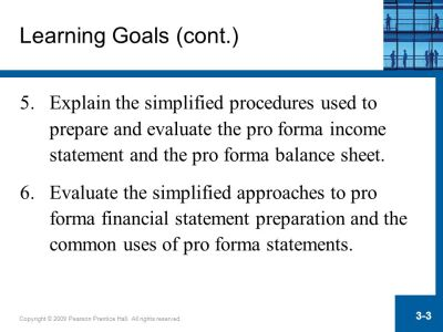 Cash Flow and Financial Planning - ppt video online download