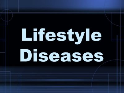 Lifestyle Diseases. - ppt video online download