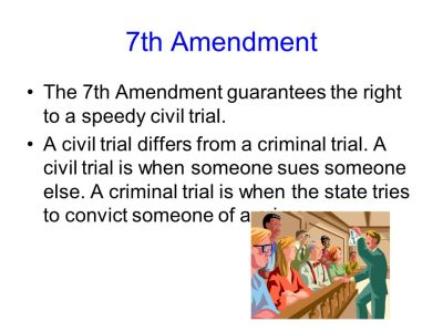 1st Amendment The 1st Amendment guarantees freedom of religion, speech, the press, assembly, and ...