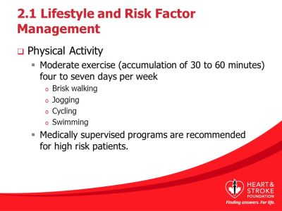 Canadian Best Practice Recommendations for Stroke Care ...