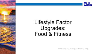 Measuring and Managing Healthy Living - ppt video online ...