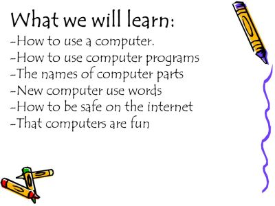 WELCOME BACK TO SCHOOL and to COMPUTER CLASS!!!! - ppt video online download