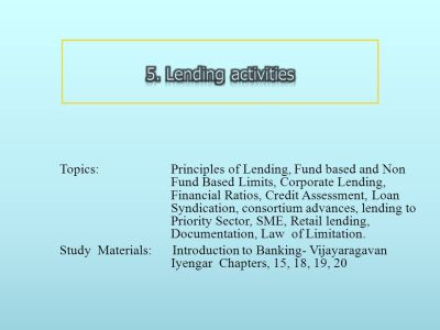 Banking ppt video online download