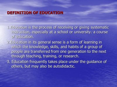 THE WEAKNESS AND BAD IMPACT OF REALISM PHILOSOPHY IN EDUCATION - ppt video online download