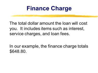 BORROWING BASICS Money Smart Course - ppt video online download