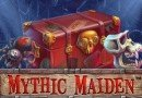 Mythic Maiden Slot ideata da NetEnt