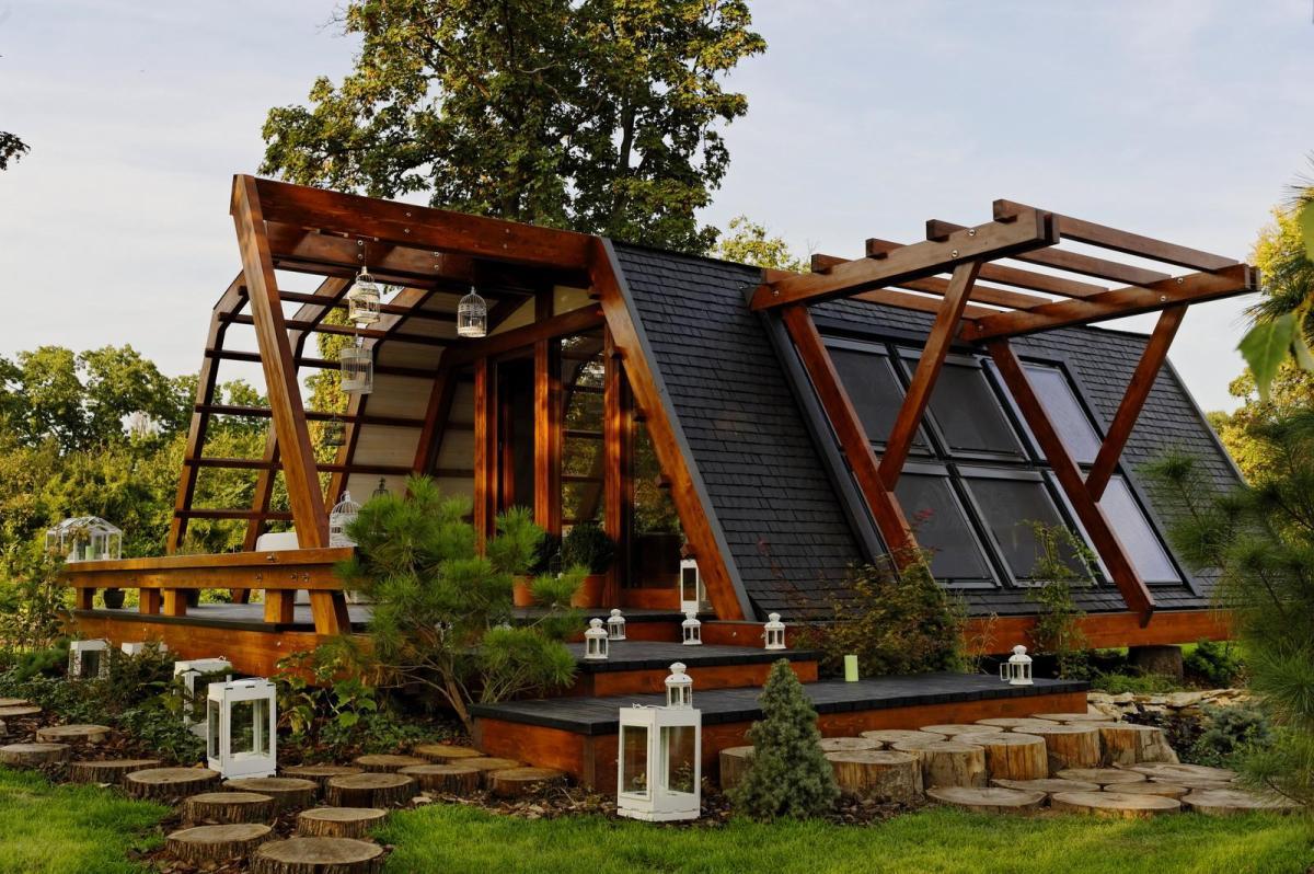 The Soleta zeroEnergy One | Small House Bliss