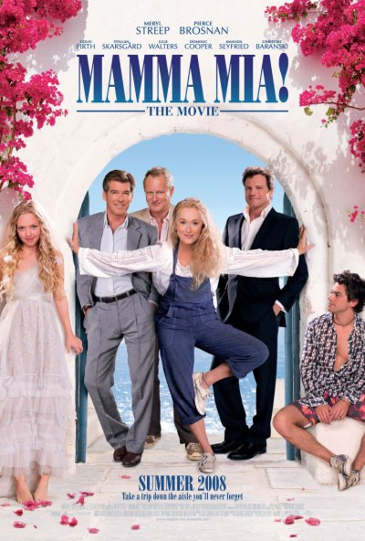 Mamma Mia Part III: Not Too Old For Sex! - Smart Bitches, Trashy Books