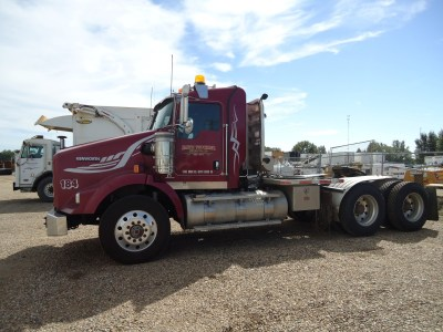 Smith Trucking | Transportation and Hauling Services