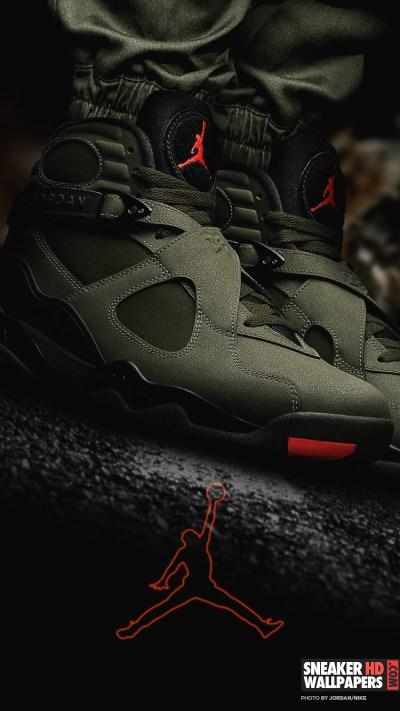 SneakerHDWallpapers.com – Your favorite sneakers in HD and mobile wallpaper resolutions! » Jordan