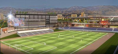 Key Land Parcel Acquired for New Boise Soccer Stadium - Soccer Stadium Digest