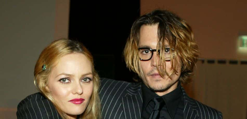 Vanessa Paradis And Johnny Depp s Son Is Not Sick And Is Doing  Okay  Featured image for Vanessa Paradis And Johnny Depp s Son Is Not Sick And  Doing  Okay
