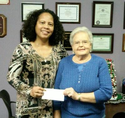 American Legion Auxiliary Unit 82 Donates $1,000 to ...