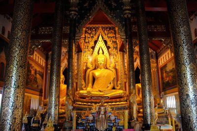 Phitsanulok City - Thailand HD Wallpapers and Photos | vivowallpapar.com